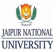 Jaipur National University ,Jaipur ,Rajasthan