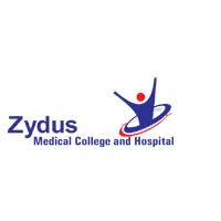 Zydus Medical college and hospital
