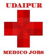 Udaipur Medico Jobs