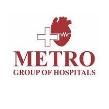 Metro Hospital, Gurugram